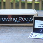 Growing Roots {July Box Review}