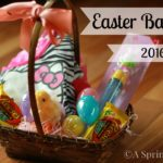 Friday Fun: Easter Basket