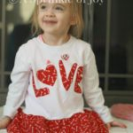 Five on Friday: Kids Behind the Blog Style