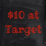 $10 Target Challenge [Round Two]