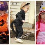 Kids Behind the Blog [October]