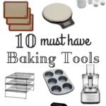 Gift Guides [Baking]