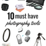 Gift Guide [Photography]