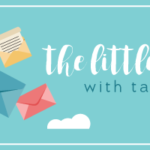 Little Letters {June 2017}