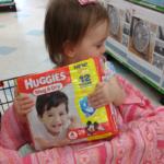 Diaper Bag Essentials {18-24 months}