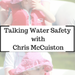 Talking Water Safety with Chris
