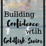Building Confidence with Goldfish