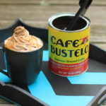 Starting the Day with Café Bustelo
