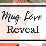 Mug Love Reveal + Starbucks Giveaway!