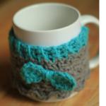 Crochet Mug Cozy {Free Pattern}