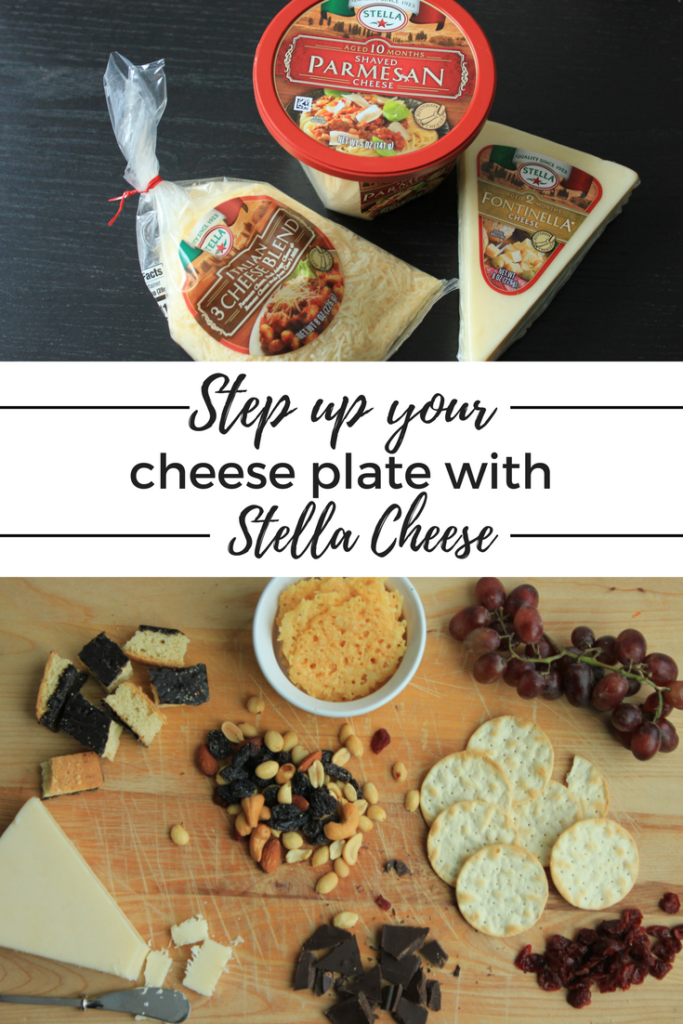 #ad Looking for a simple yet delicious cheese tray. With Stella Cheese it\u0027s easy & Creating the Perfect Cheese Plate - A Sprinkle of Joy
