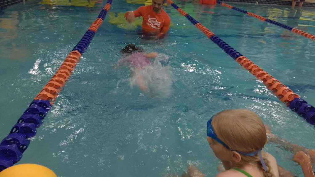 2faaa9fb3bcb That s why I love Goldfish Swim School. Instead of cancelling a class
